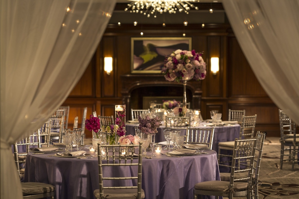 Banquet Hall, The Ritz-Carlton, Tysons Corner