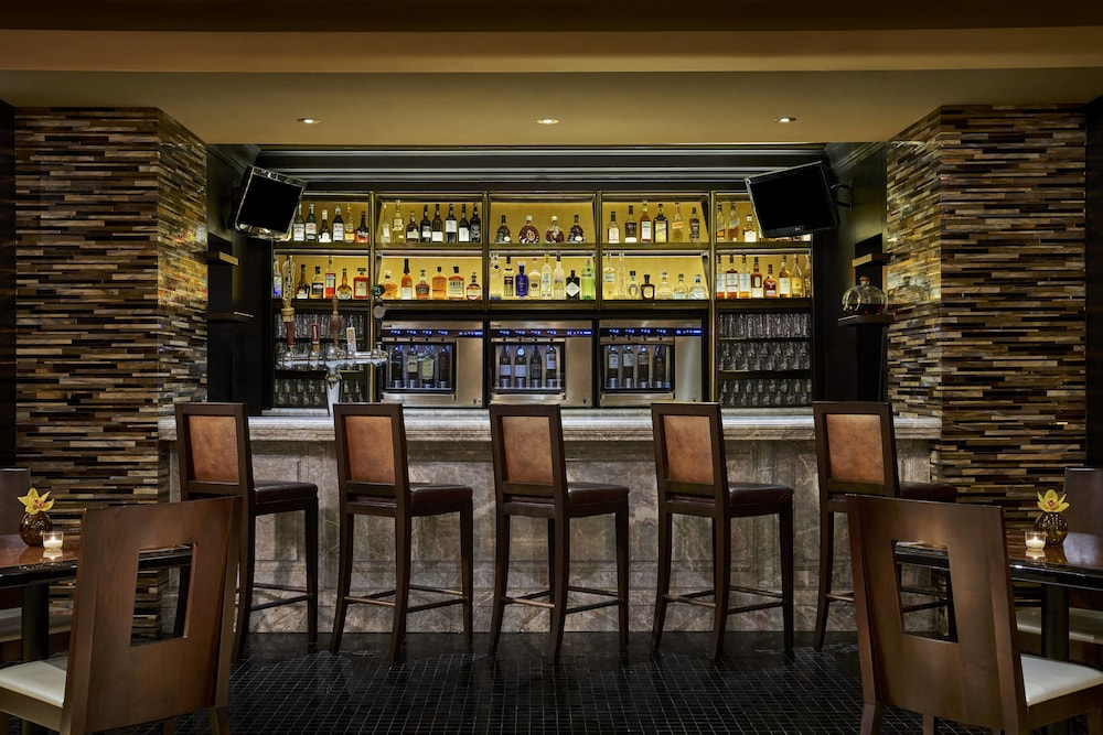 Restaurant, The Ritz-Carlton, Tysons Corner