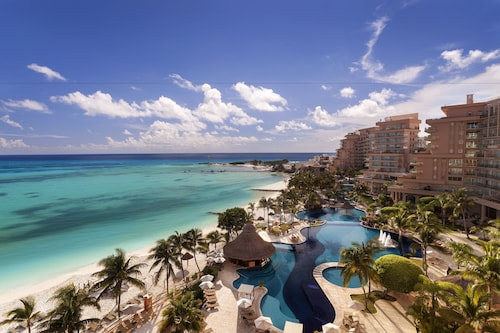 Grand Fiesta Americana Coral Beach Cancun - All Inclusive