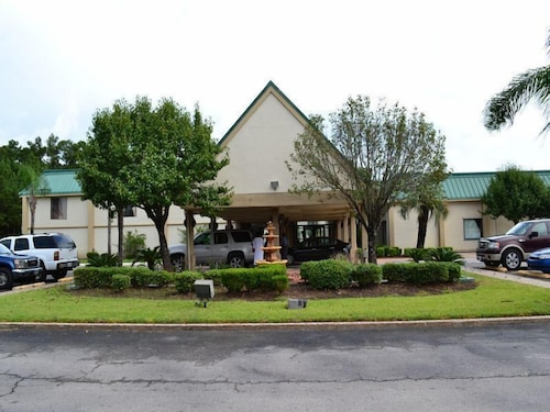 Check Expedia for Availability of Orange Inn and Suites