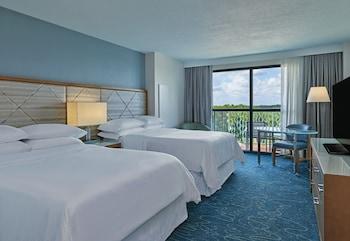 Walt Disney World Dolphin, Orlando: 2019 Room Prices