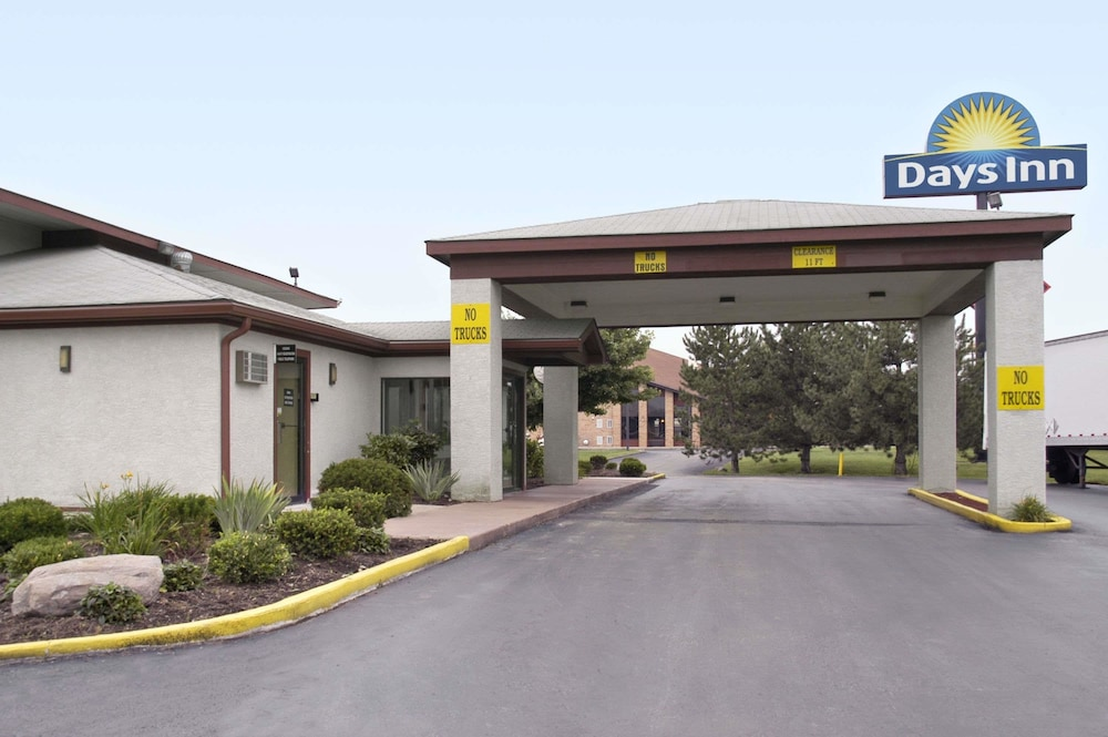 Featured Image, Days Inn by Wyndham Plainfield