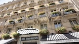Hotel Elysees Regencia - Paris Hotels