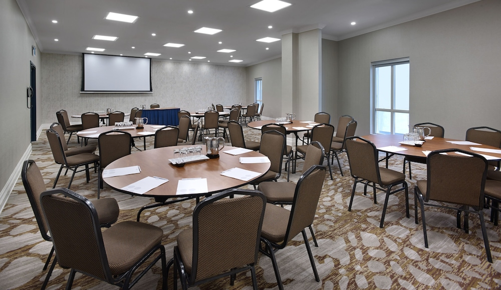 Meeting Facility, Novotel Toronto Centre
