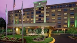 Holiday Inn Charlotte University Executive Park - Charlotte Hotels