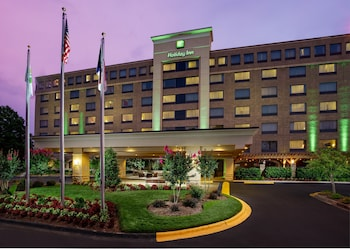 Holiday Inn Charlotte University Executive Park
