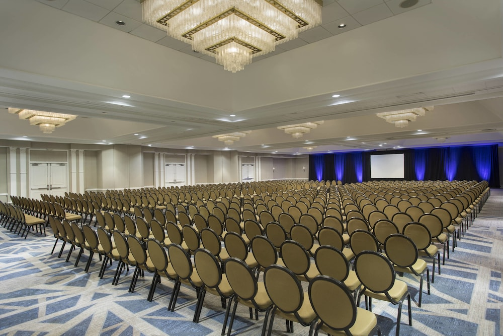 Meeting Facility, Sheraton Mahwah Hotel