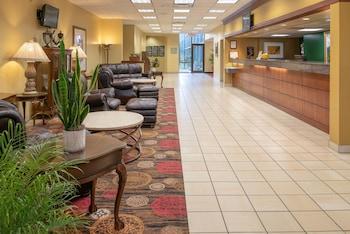 MCM Eleganté Hotel & Suites, Lubbock: 2019 Room Prices & Reviews