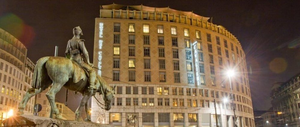 Hotel Dei Cavalieri In Milan Hotel Rates Reviews On Orbitz