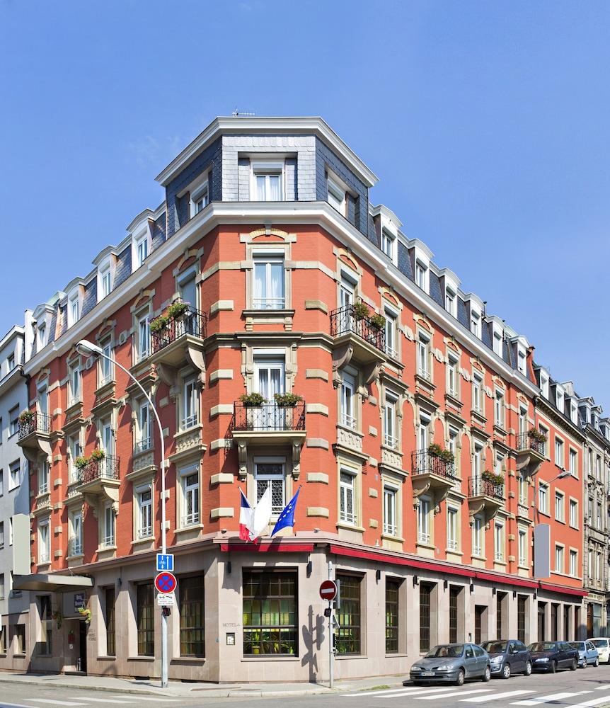 best western plus monopole metropole in strasbourg hotel