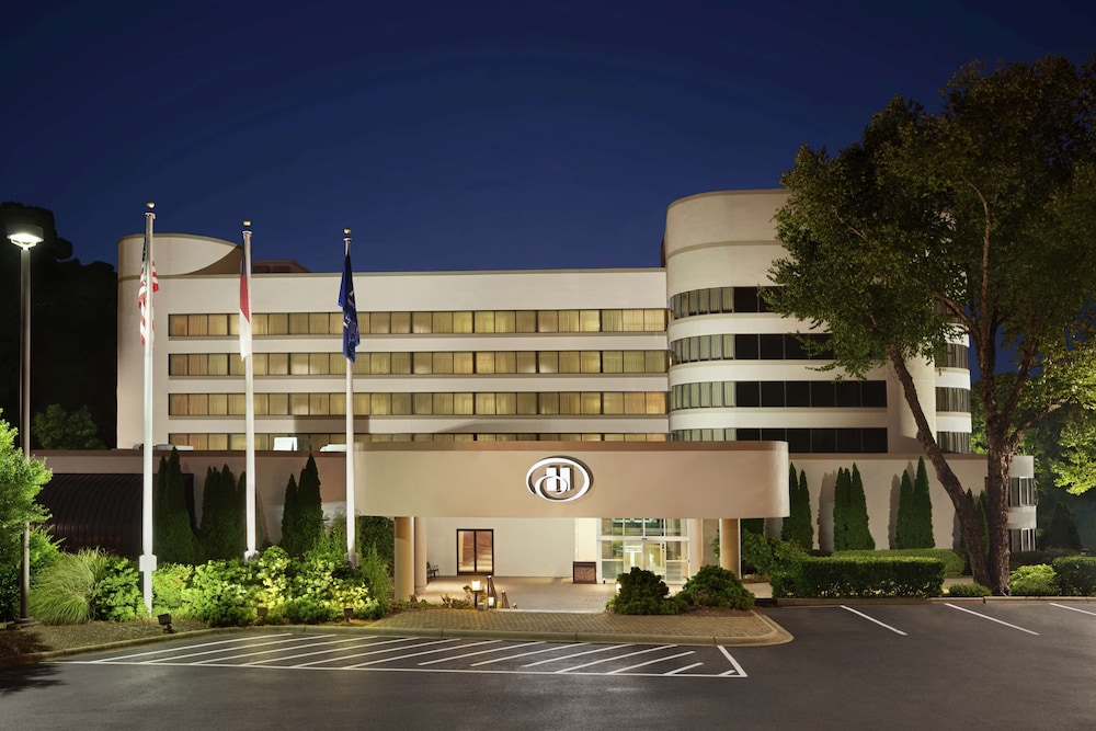 Featured Image, Hilton Charlotte Executive Park