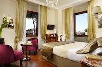 Deluxe Double Room, View