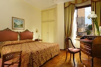 Superior Double Room, View