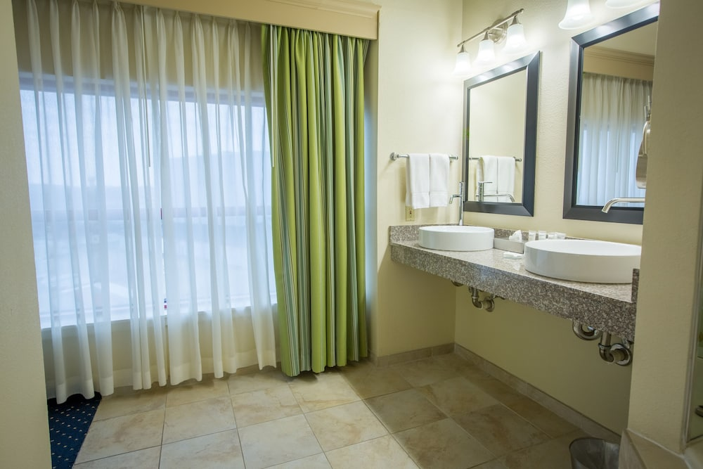 Bathroom, Radisson Hotel Branson