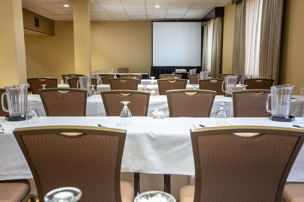 Meeting Facility, Radisson Hotel Branson