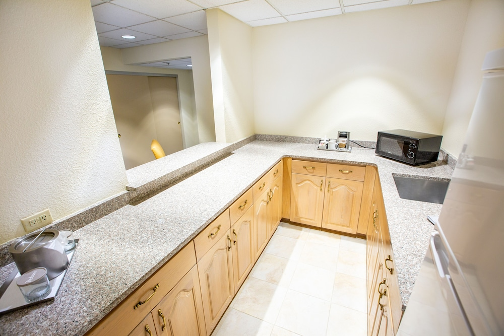Private Kitchen, Radisson Hotel Branson