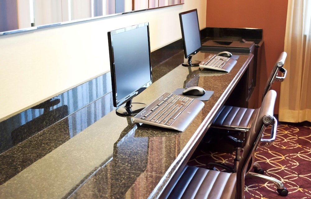 Business Center, Radisson Hotel Branson