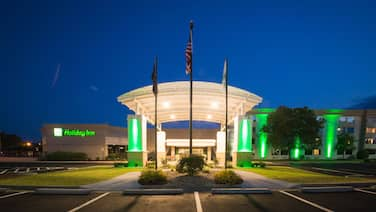 Holiday Inn Greenville, an IHG Hotel