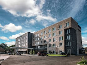 Courtyard by Marriott Toledo West