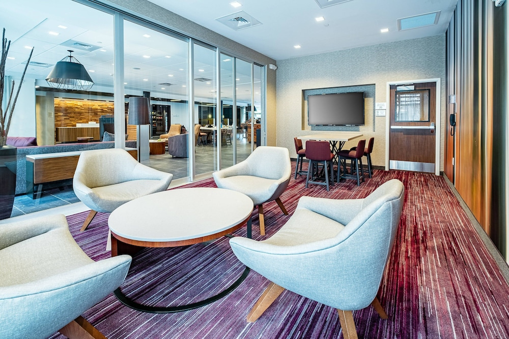 Meeting Facility, Courtyard by Marriott Toledo West