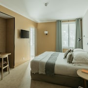 Boutique Hotel Cezanne