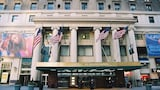 Hotel Pennsylvania – hotell i New York