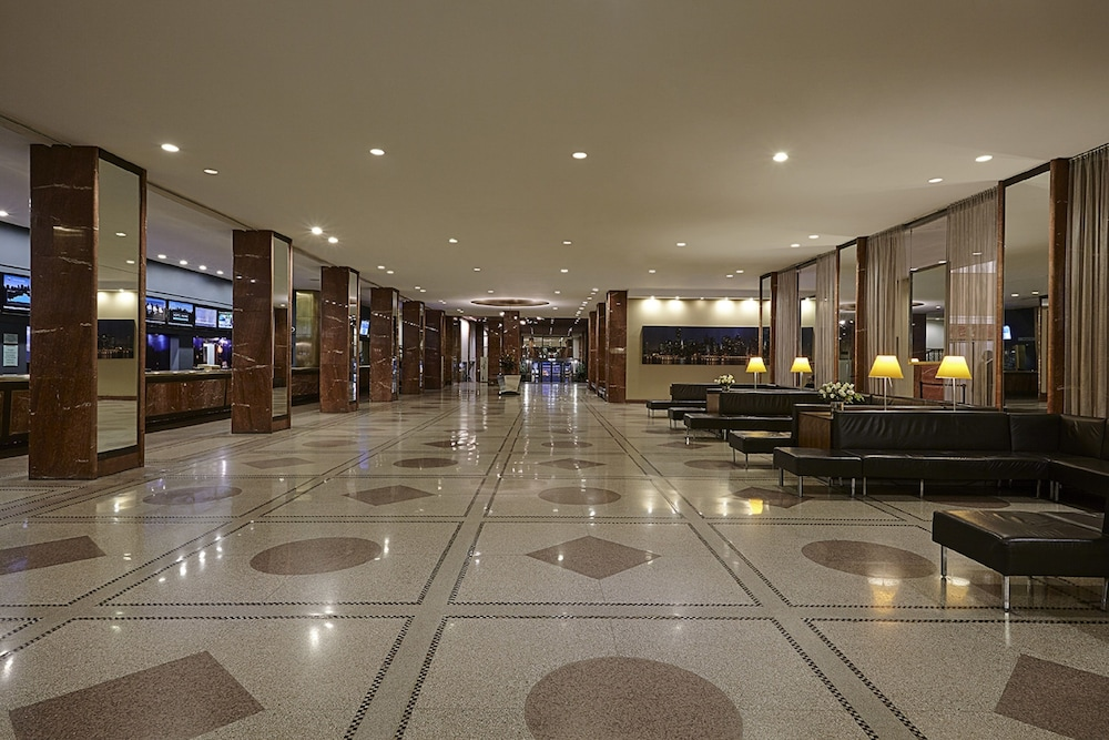 City View Featured Image Interior Entrance