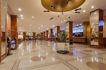 Hotel Pennsylvania Reviews Photos Rates Ebookers Com