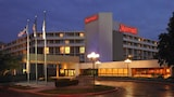 Marriott at the University of Dayton - Dayton Hotels