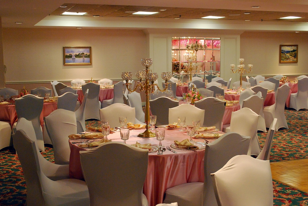 Banquet Hall, Cape Codder Resort and Spa