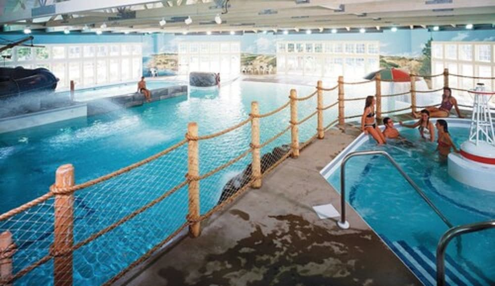 Indoor Pool, Cape Codder Resort and Spa