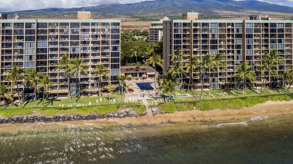Aston Mahana At Kaanapali In Lahaina Hotel Rates Reviews