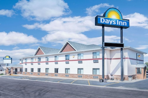 Check Expedia for Availability of Days Inn by Wyndham Wall