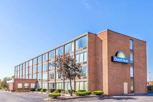 Days Inn by Wyndham Syracuse