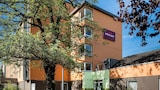 Mercure Hotel Berlin City West - Berlin Hotels