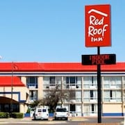 Red Roof Inn & Conference Center Lubbock