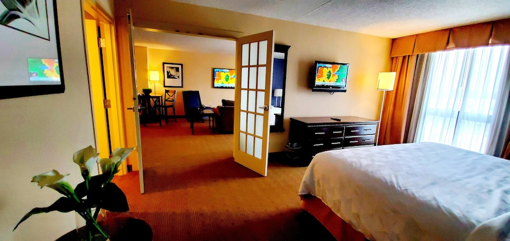 Room, Holiday Inn South Plainfield-Piscataway, an IHG Hotel