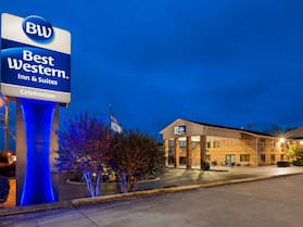 Best Western Shelbyville Inn and Suites Celebration Inn