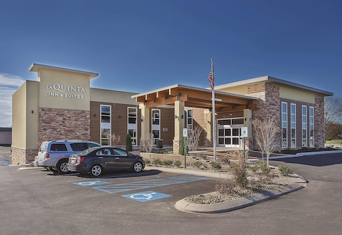 La Quinta Inn & Suites by Wyndham Chattanooga - East Ridge