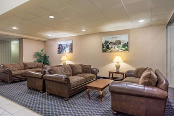 Days Inn by Wyndham Columbus Airport