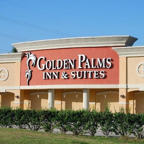 Great Place to stay Golden Palms Inn & Suites near Ocala