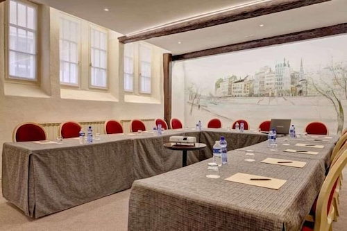Meeting Facility, Le Phenix Hotel