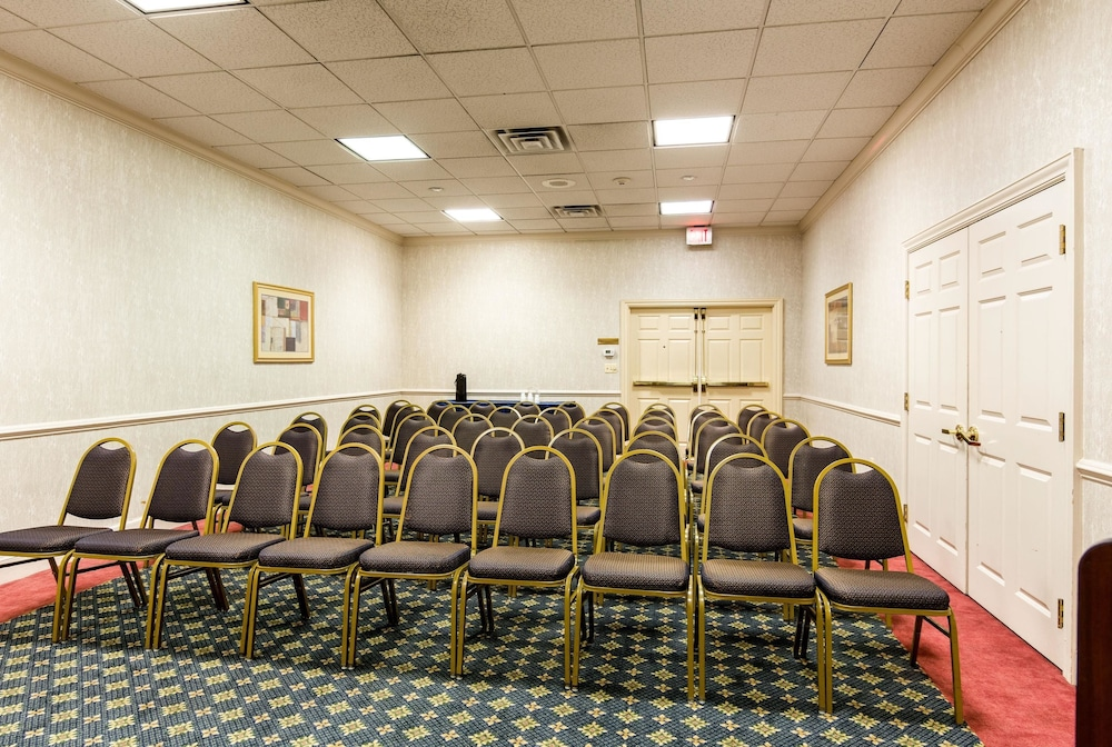 Meeting Facility, Quality Inn Near Joint Base Andrews-Washington Area