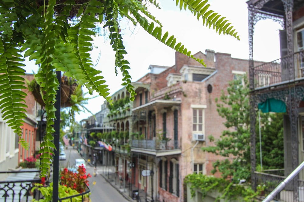 Andrew Jackson Hotel®, a French Quarter Inns® Hotel: 2018 Pictures ...