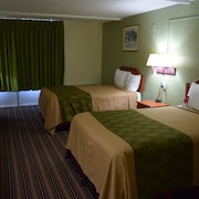 Econo Lodge Stone Mountain