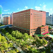 The Howard Plaza Hotel Taipei