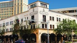 Hotel St. Michel - Coral Gables Hotels