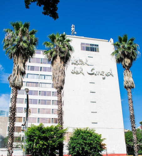 Top 10 Hotels Near U.S. Embassy, Mexico City from $40 ...