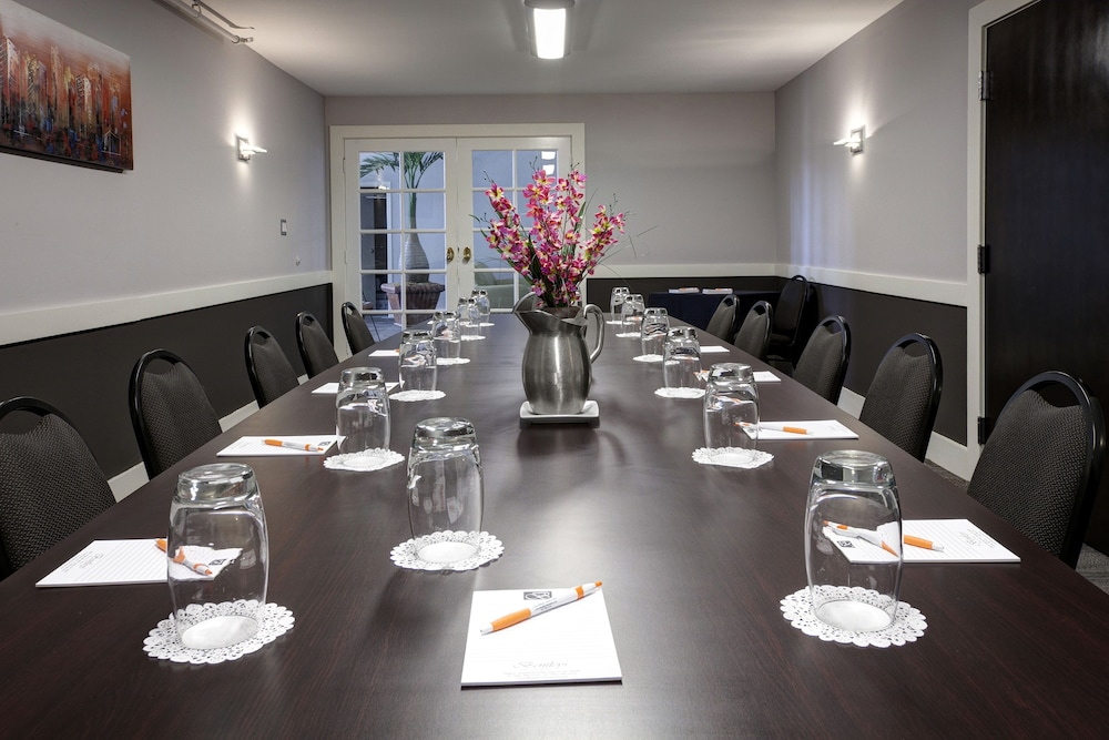 Meeting Facility, Bentley's Boutique Hotel, BW Premier Collection