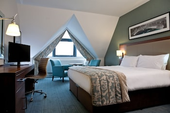 Executive Room - Guestroom